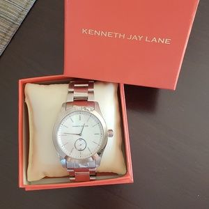 Kenneth Jay Lane Womens Watch